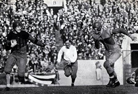 1926 Rose Bowl