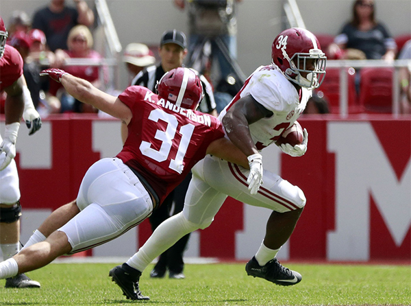2016 SEC Football Preview and Predictions