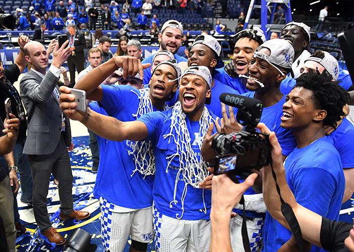2017 SEC in March Madness Preview: The SEC Looks to Establish Itself as a Power
