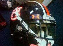 Auburn Helmets
