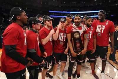 SEC has a good showing in the NCAA Tourney