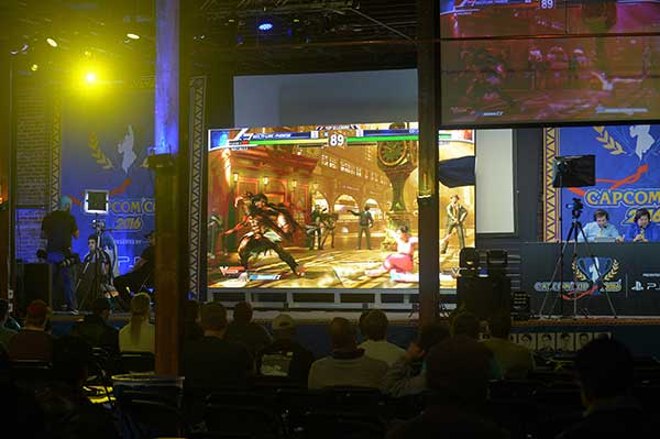 The Esports League Will Pay Pro Gamers $50000 Plus Benefits