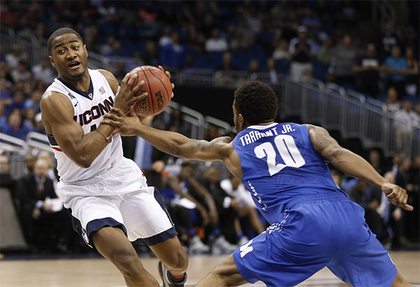 SEC March Madness 2016 Preview: Look Out For Kentucky