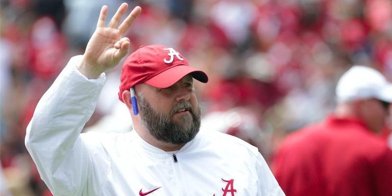 SEC Alabama Crimson Tide to Continue Dominance in 2017-18
