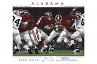 Alabama return to Power Painting