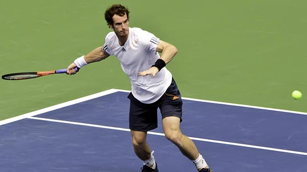 Andy Murray capable of winning Wimbledon