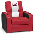 Arkansas Razorbacks Recliner