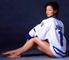 Ashley Judd Kentucky