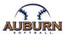 Auburn Baseball Logo