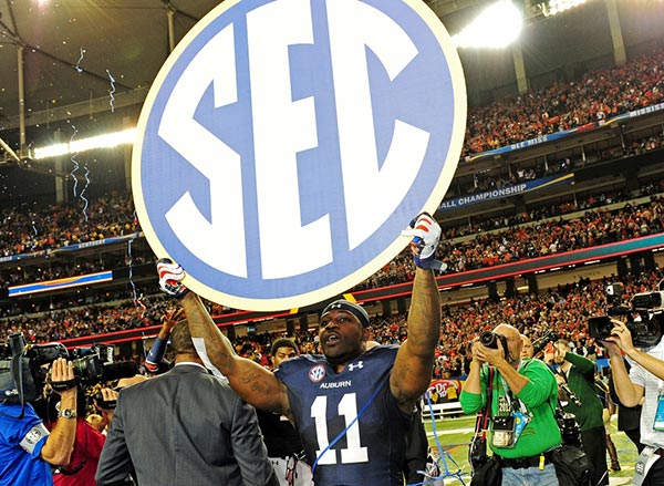 Previewing The SEC