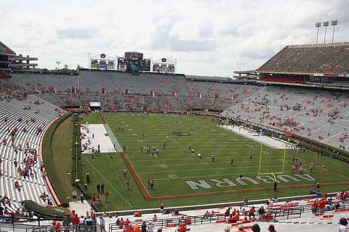 Auburn University Stadium