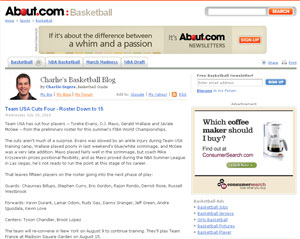 basketball.about.com