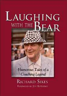 Bear Bryant Book