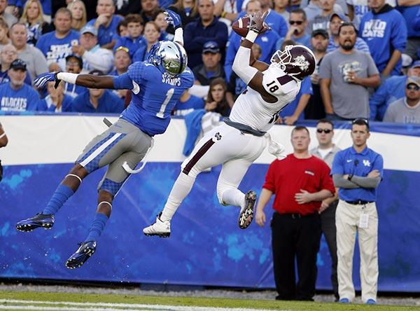 SEC Football 2014 Week 9 Review and Week 10 Preview