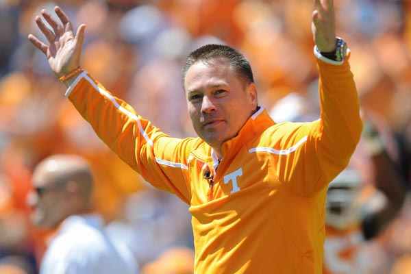 2013 Tennessee Volunteers Football Preview