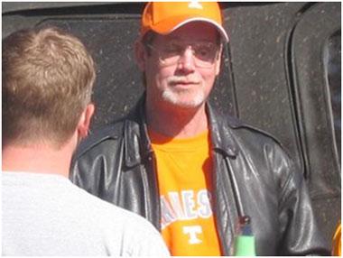Nice guy Butch.
