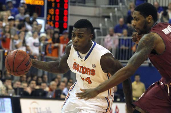 Florida Gators, The Class of SEC Men's Basketball