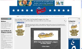 collegebaseballblog.com