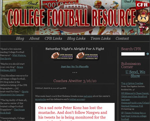 collegefootballresource.com