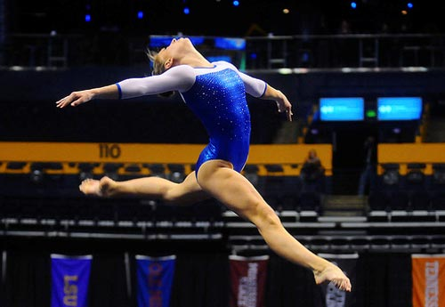2011 Florida Gators Gymnastics Preview