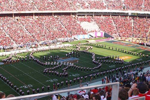 Dallas Cotton Bowl