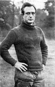 Vanderbilt coach Dan McGugin