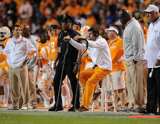 SEC Football 2012:  Week 12 Review and Week 13 Preview