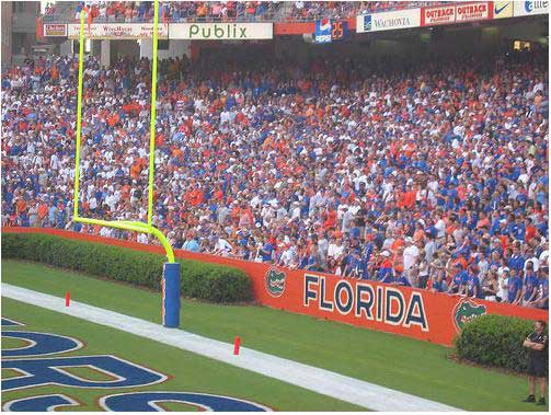 University of Florida's Florida Field