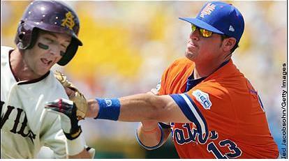Florida Baseball
