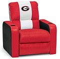 Georgia Bulldogs Recliner