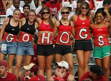 Go Hogs