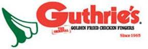 Guthrie's Logo