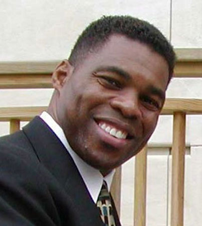 Herschel Walker Biography