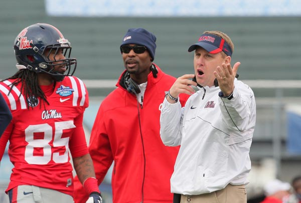 2013 Ole Miss Rebels Football Preview