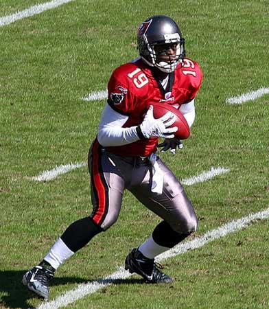 Ike Hilliard