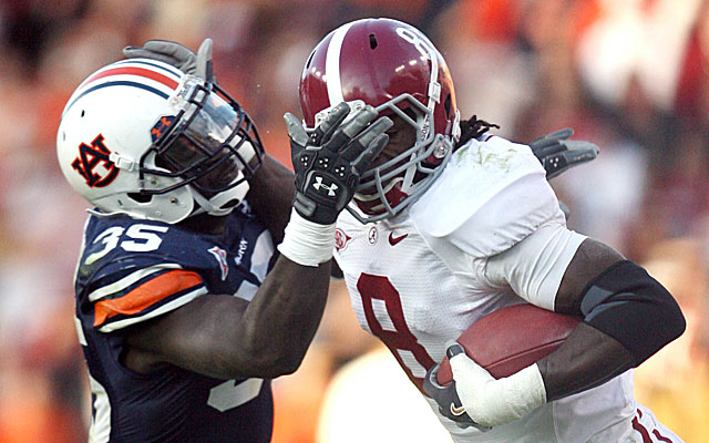 Who Has The Toughest Schedule In The SEC