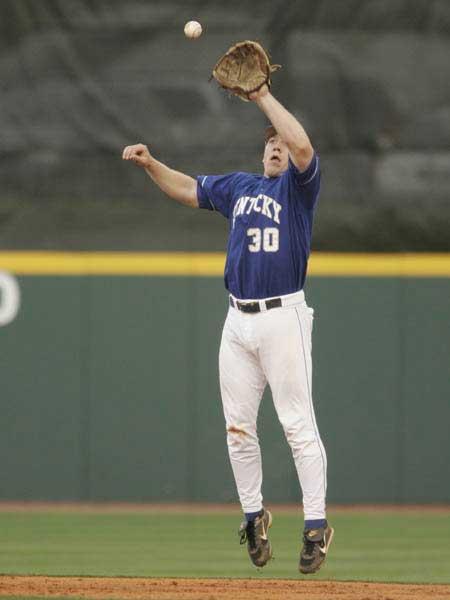Kentucky Baseball Catch