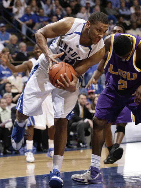 2011 - 2012 Kentucky Wildcats Basketball Preview