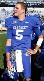 Kentucky QB