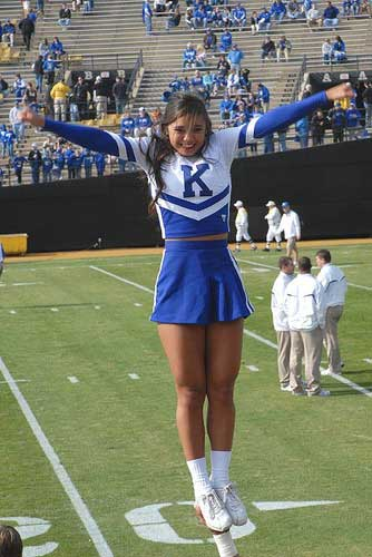 2007 Kentucky Football