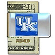 Kentucky Wildcats moneyclip keychains