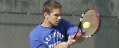 Kentucky Men's Tennis