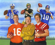 Manning Family Painting