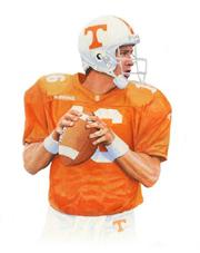 Manning Peyton UT Painting