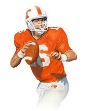 Manning Peyton UT white Painting