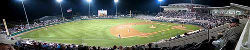 MSU's Dudy Noble Field