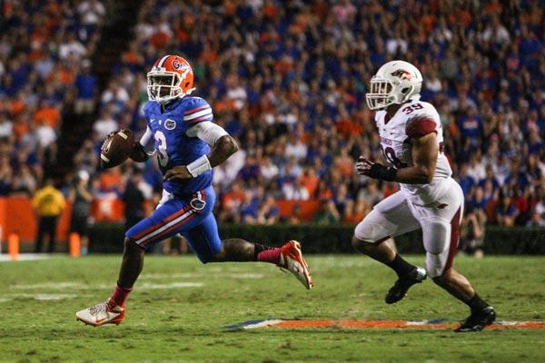 SEC Football 2013: Week 6 Review; Week 7 Preview