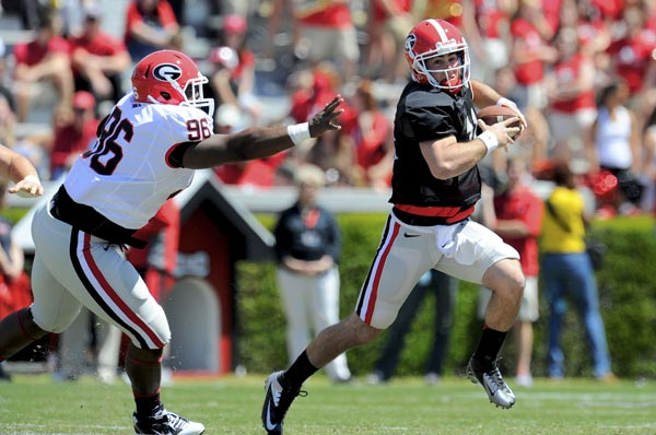 2013 Georgia Bulldogs Football Preview