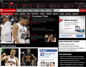 ncaabasketball.fanhouse.com