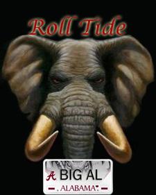 Alabama's Big Al